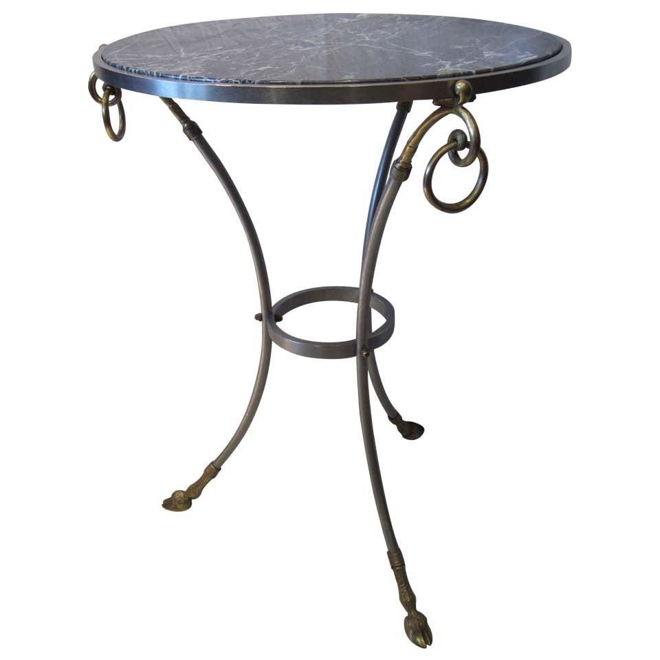 Maison Jansen Occasional Table