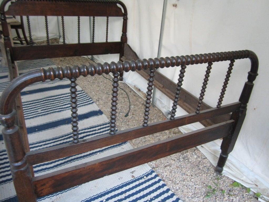 Custom Wood Bed Frames