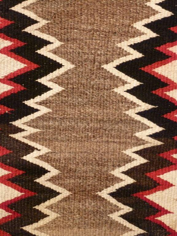 Navajo rug. For Sale 1