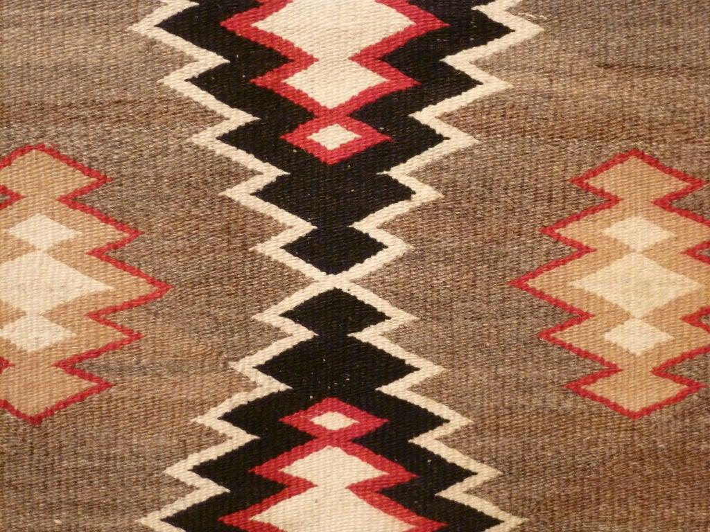 Navajo rug. For Sale 2