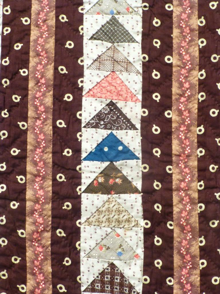 American Antique Quilt