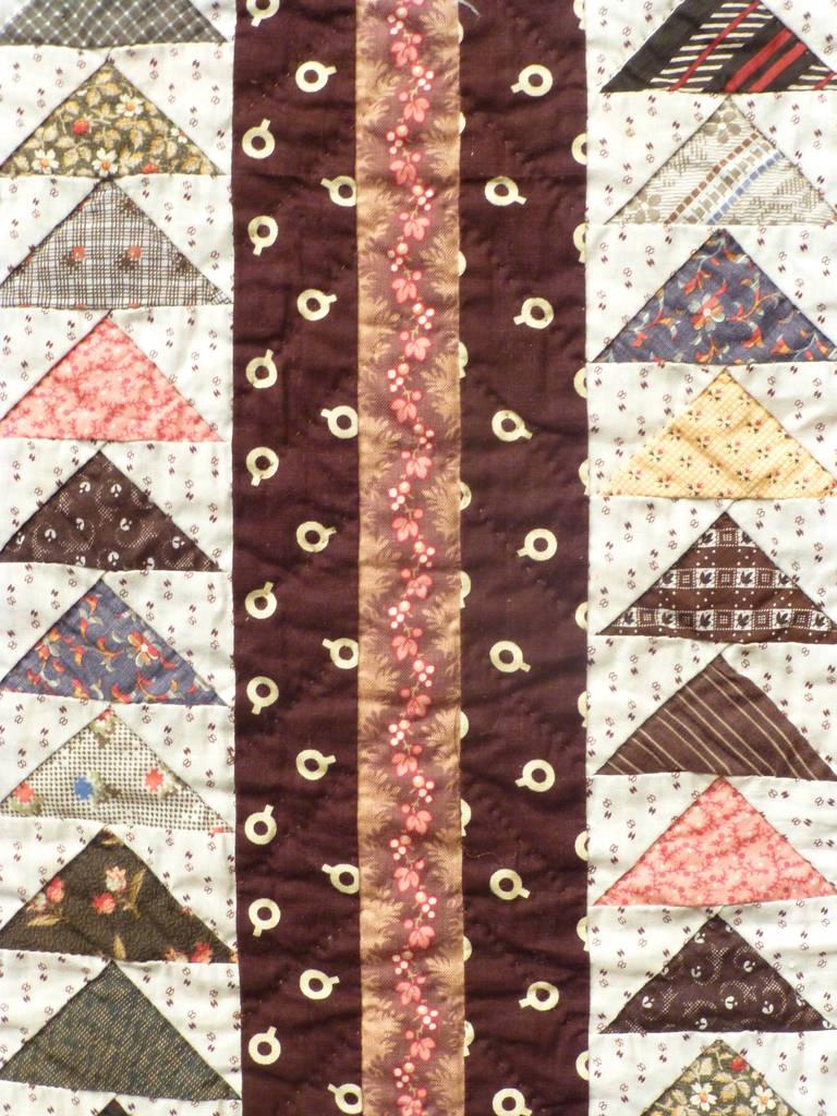 Cotton Antique Quilt