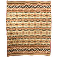 Beacon Indian Blanket, circa 1920