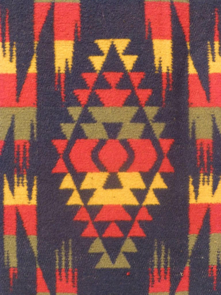Beacon Indian Blanket. 9