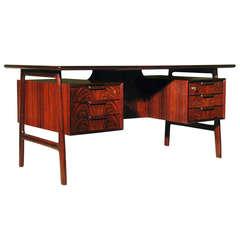 Gunni Omann Rosewood Desk