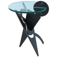 "Pucci de Rossi ""Battista"" Cocktail Table"