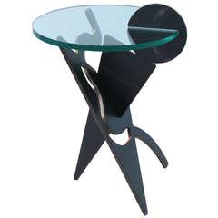 """Pucci De Rossi """"Battista"""" Cocktail Table"""