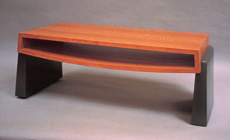 Unique coffee table by david ebner 2014 at 1stdibs for Unusual coffee tables