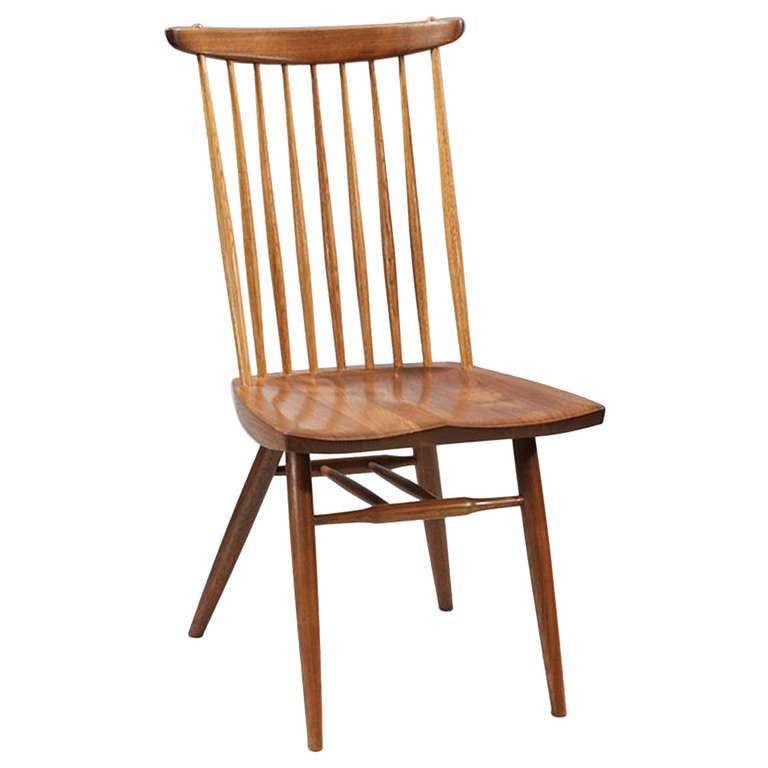 New Chairs By George Nakashima At 1stdibs
