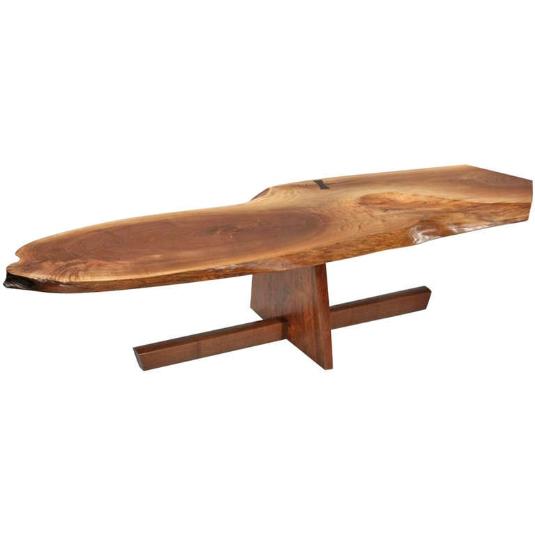 Minguren I Coffee Table By George Nakashima At 1stdibs