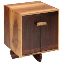 Kornblut Case by George Nakashima