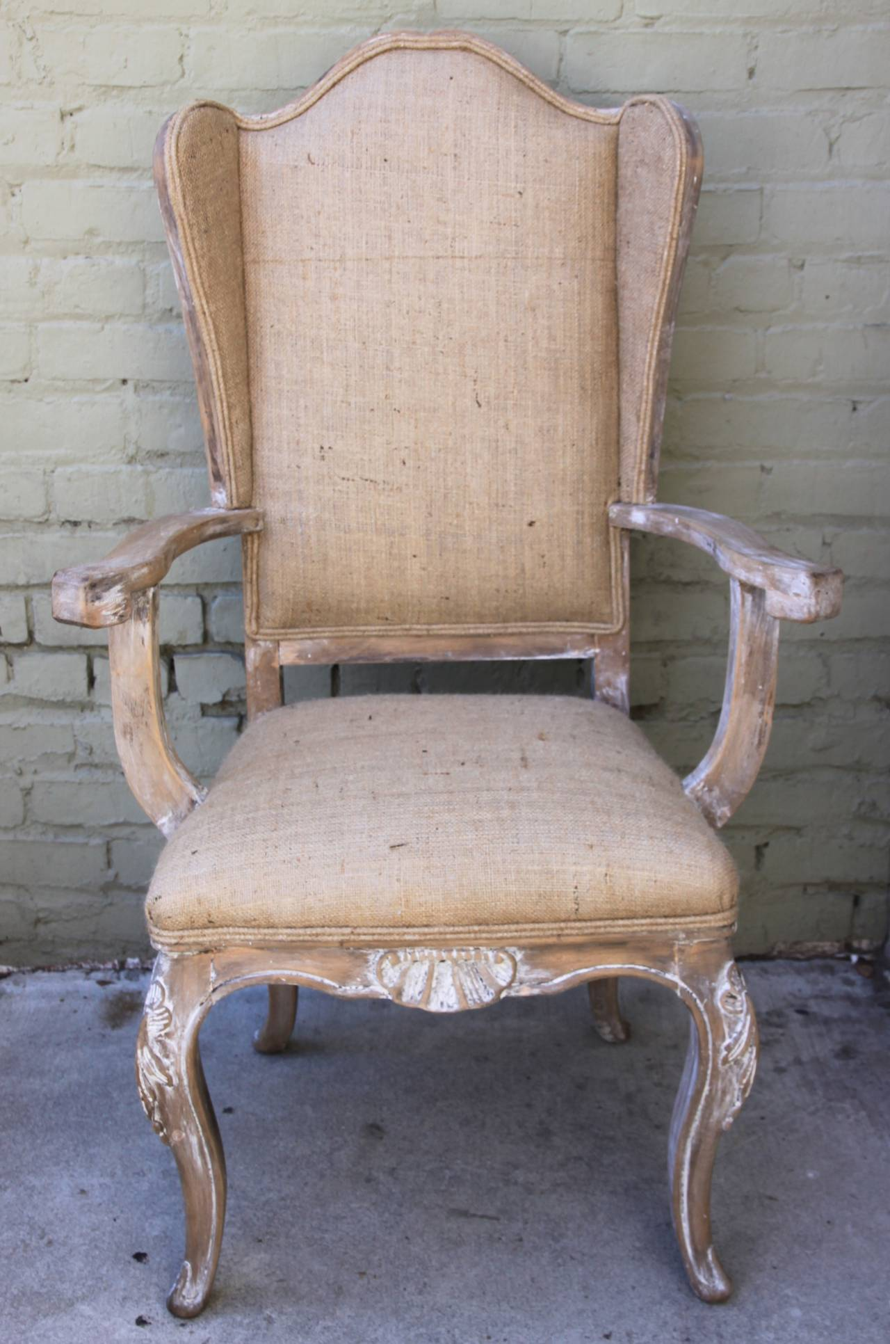 title   French Style Dining Chair