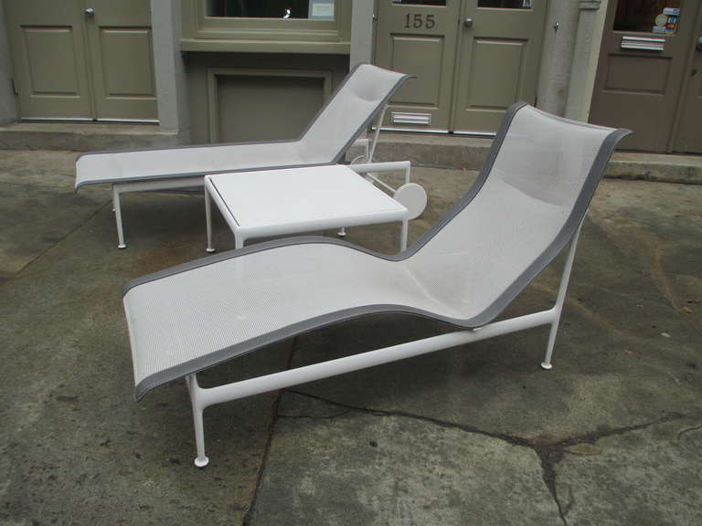 Richard Schultz For Knoll Outdoor Suite At 1stdibs