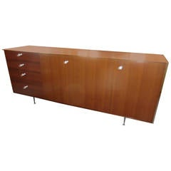 George Nelson for Herman Miller Thin Edged Cabinet