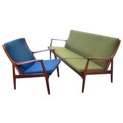 Mode Moderne Living Room Sets - Philadelphia, PA - 1stdibs