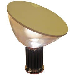 Taccia Lamp by Achille Castiglioni for Flos, 1962