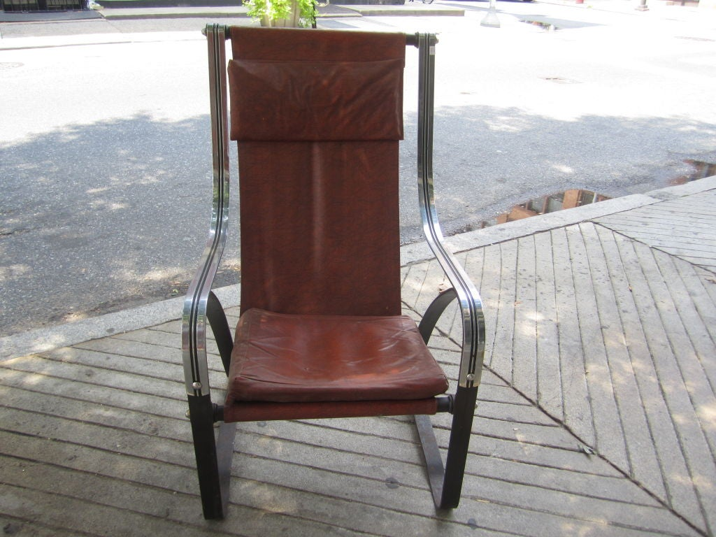 McKayCraft Springer Chair 6