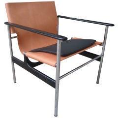Charles Pollack 657 Armchair for Knoll Associates