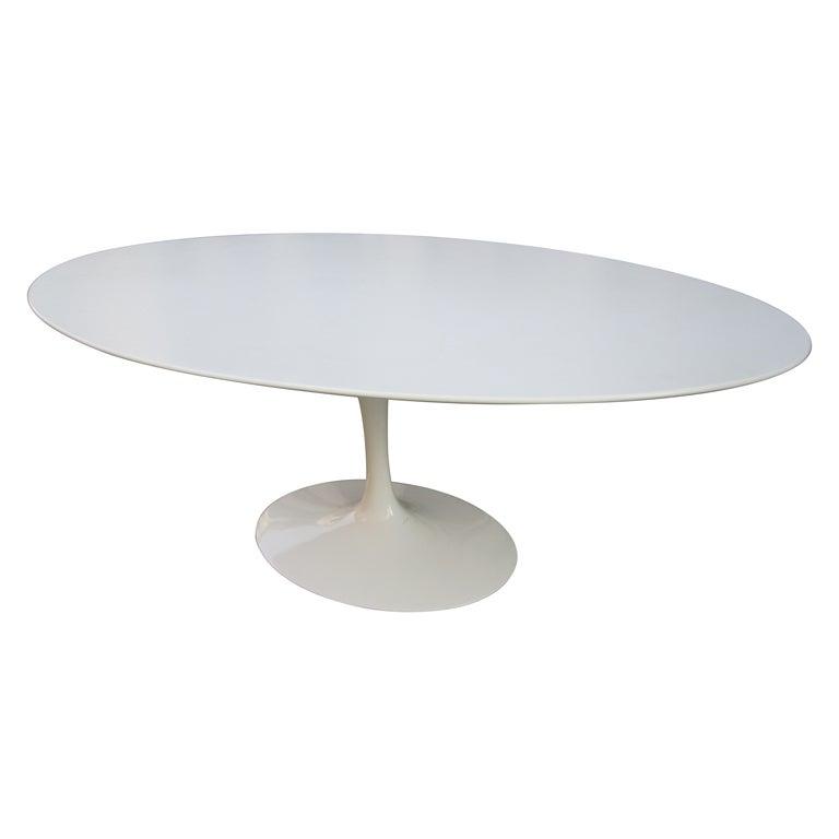 Xxx 8430 1333742130 - Saarinen oval dining table dimensions ...