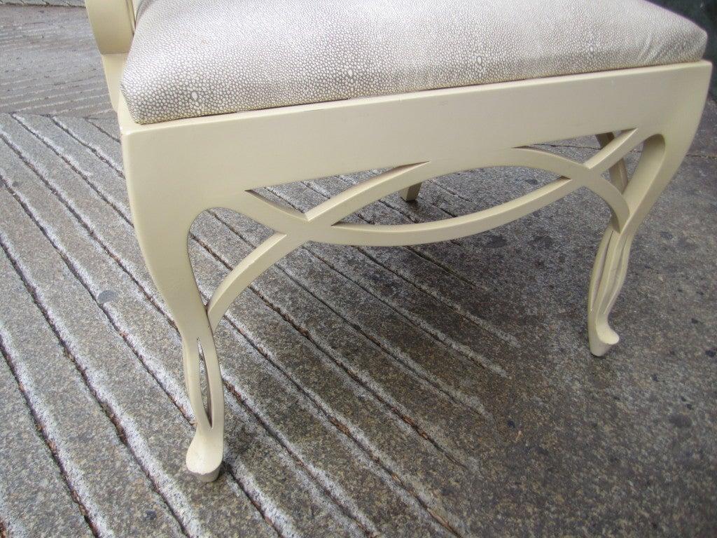 Frances Elkins Loop Chair 2