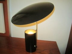 George Nelson 1/2 Nelson Lamp By Koch And Lowy image 2