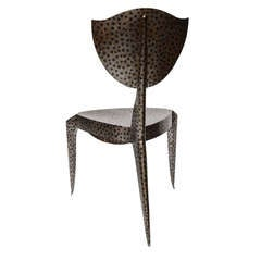 Andre Dubreuil Paris Chair