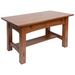 Limbert Library Table