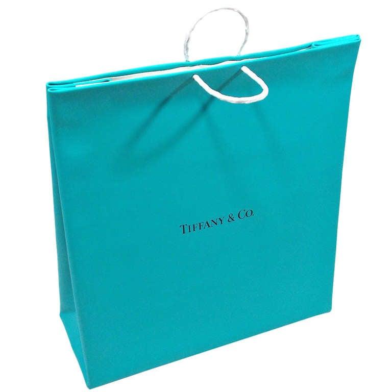 Jonathan Seliger Tiffany Bag For