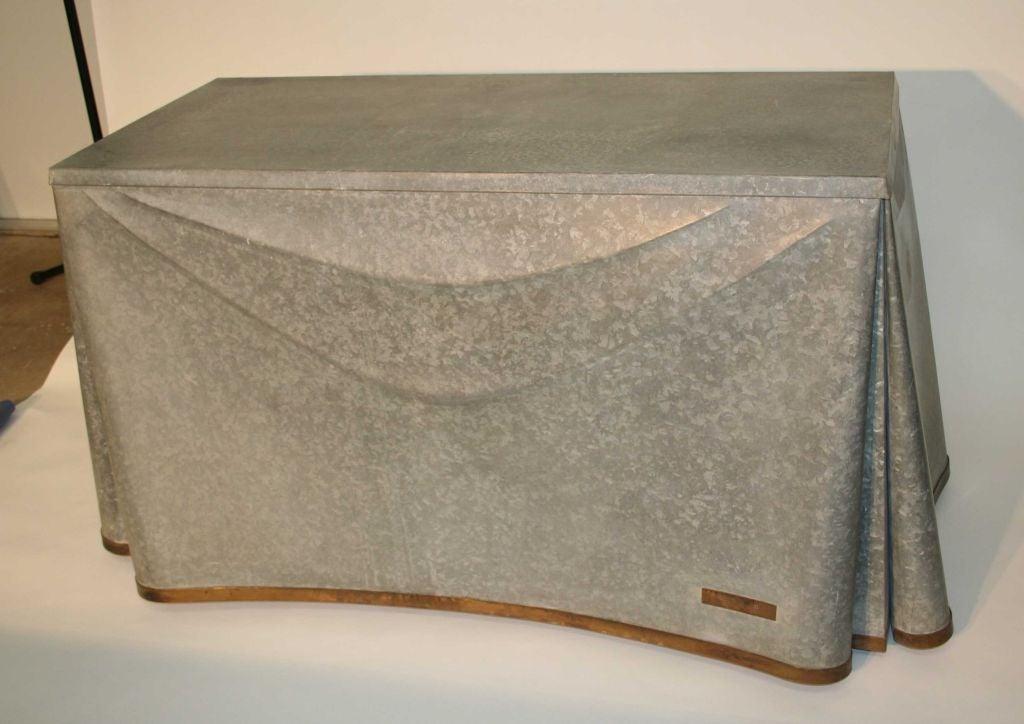 John Dickinson Console Table 6