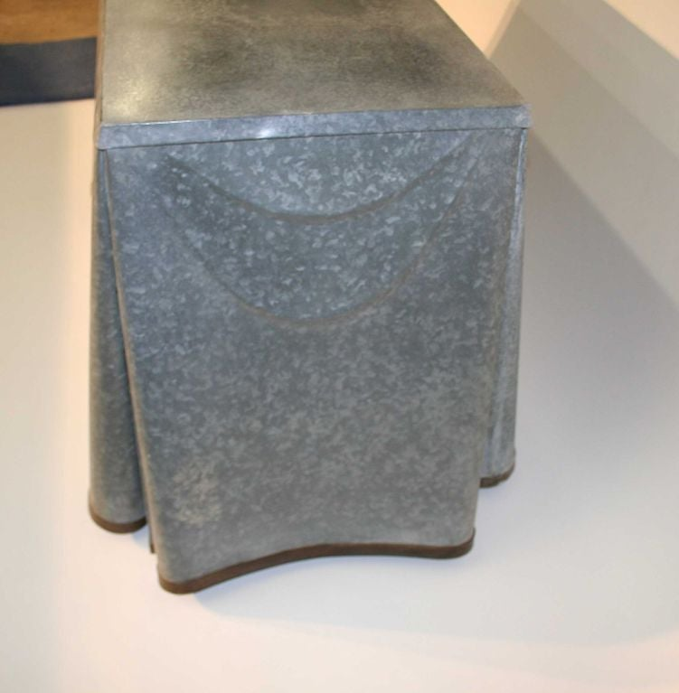 John Dickinson Console Table 8