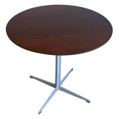 Arne Jacobsen Cafe Table