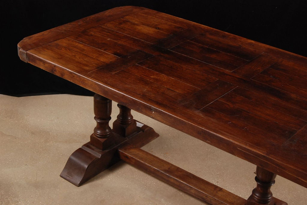 french antique monastery dining table at 1stdibs