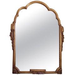 Paul Follot Mirror