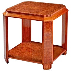 Paul Follot Side Table