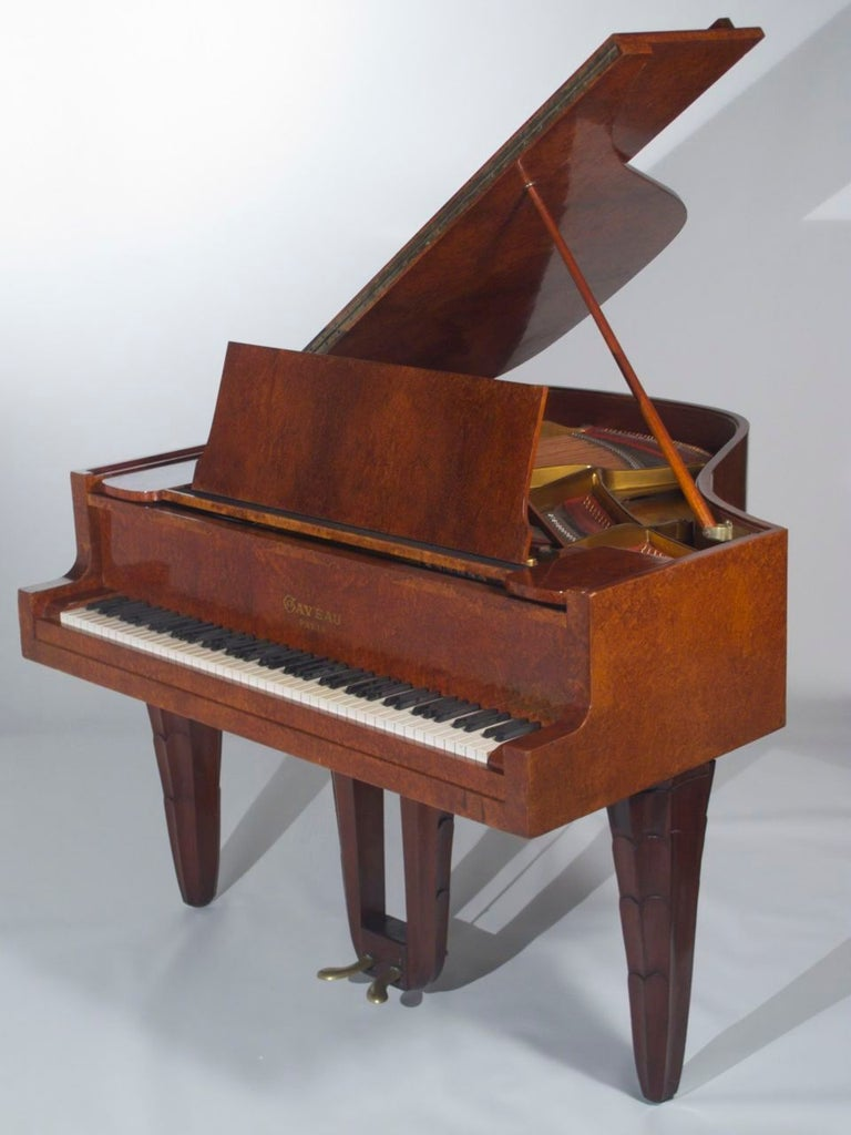 Maurice Dufrene 1925 Paris Expo Piano For Sale