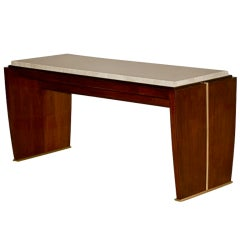 Dominique, French Modernist Coffee Table