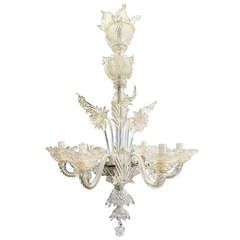 Venetian chandeliers 549 for sale on 1stdibs venetian chandelier aloadofball Images