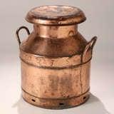 Copper Milk Can image 2