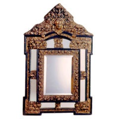 Repousse Mirror