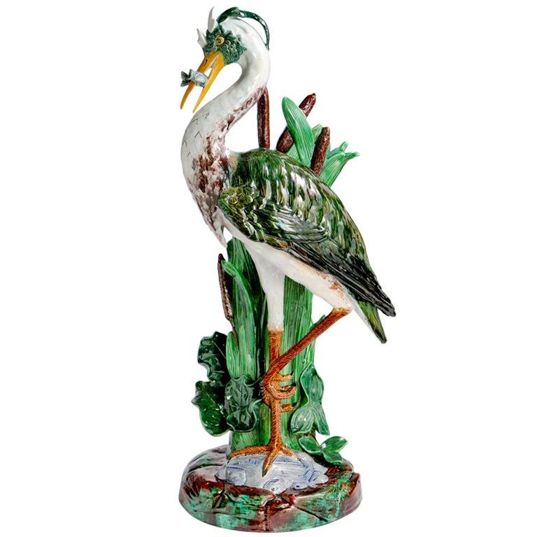 Holdcroft Heron Flower Stand