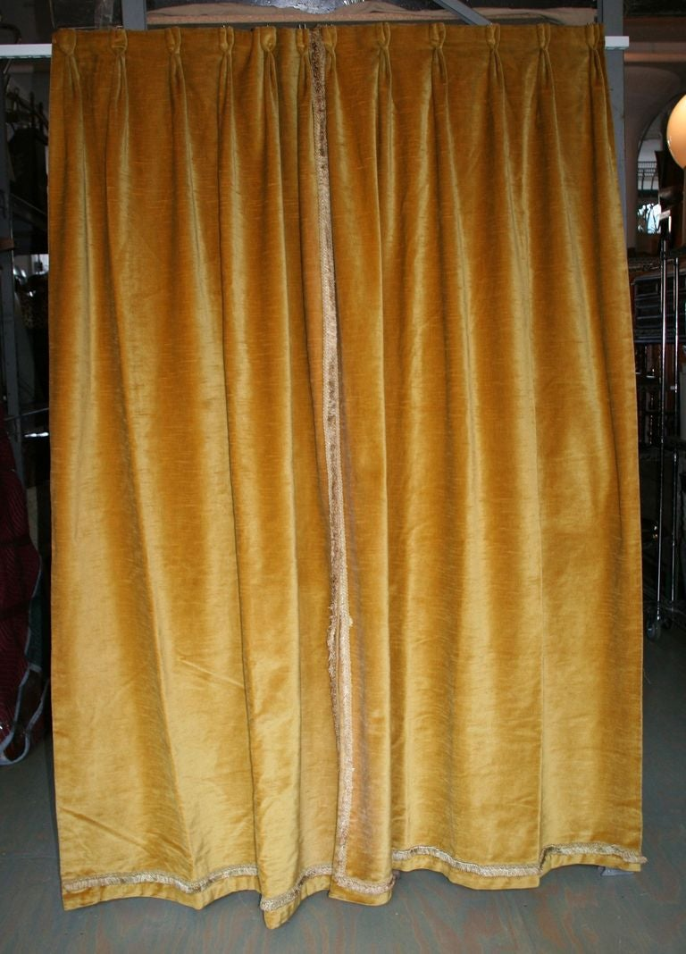 and fabric door blackout gold me thermal rabbitgirl curtains velvet for
