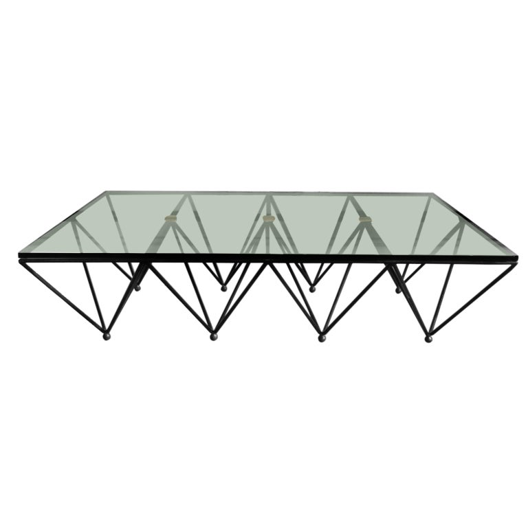 Alanda Coffee Table By Paolo Piva At 1stdibs