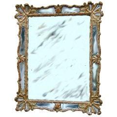 18th Century Venetian Mirror, circa 1725