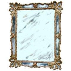 18th Century Venetian Mirror, c1725