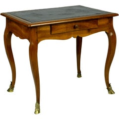 Louis XV French Writing Table c1750