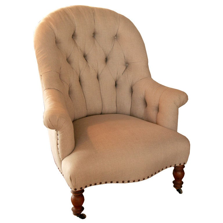 French Chair For Sale