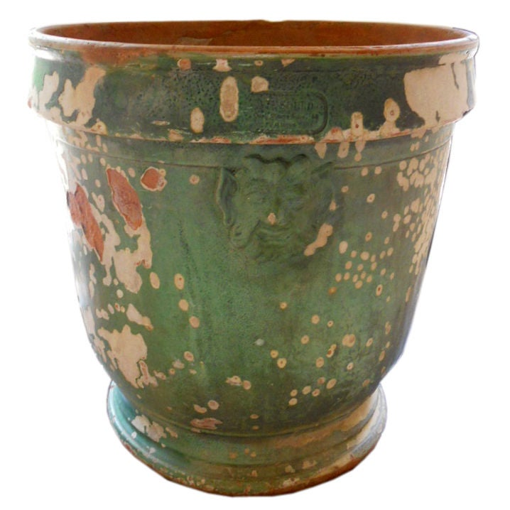 French Castelnaudary Jardiniere At 1stdibs
