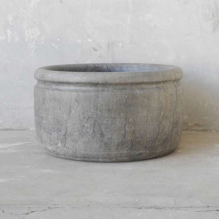 Antique 18th Century Apothecary Stone Sink from France at 1stdibs