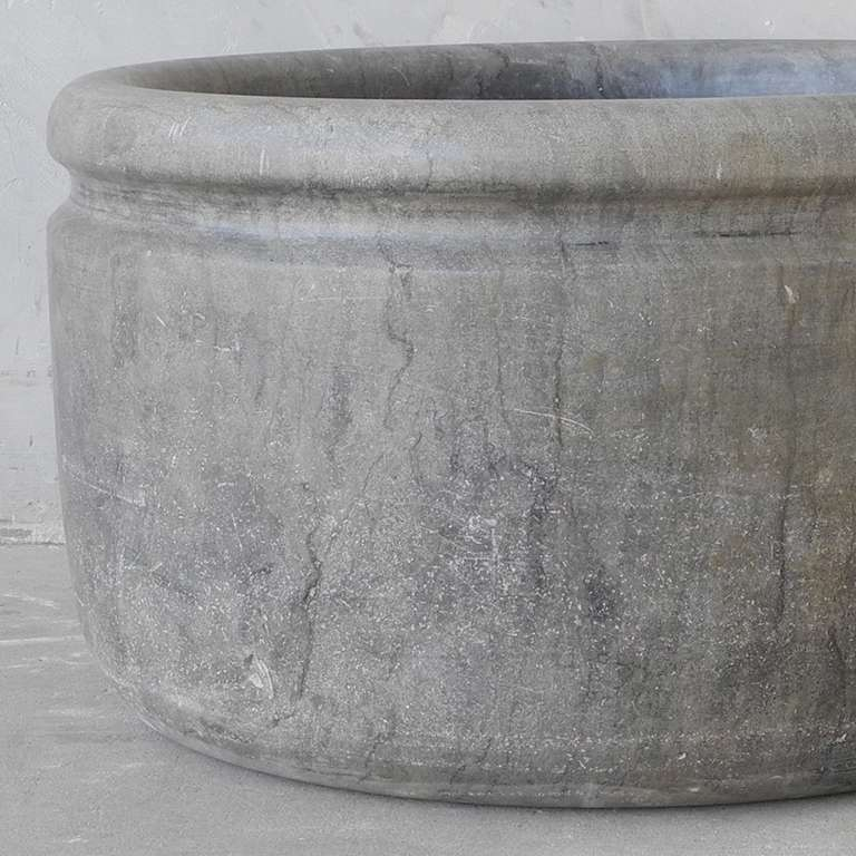 Antique Stone Sink : Antique 18th Century Apothecary Stone Sink from France at 1stdibs