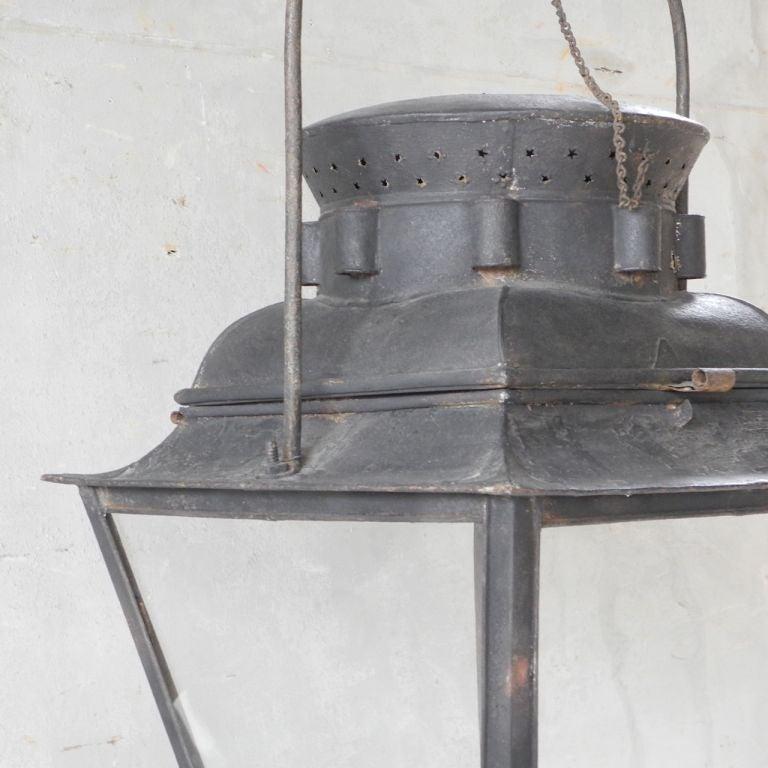 18th c. Lantern For Sale 2